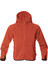 Isbjörn Juniors Wind & Rain Bloc Jacket Sun Poppy